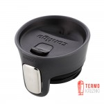 Термокружка Contigo Pinnacle Autoseal 0.47 ml Steel