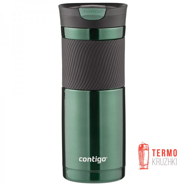 Термокружка Contigo Byron 591 ml Greyed Jade