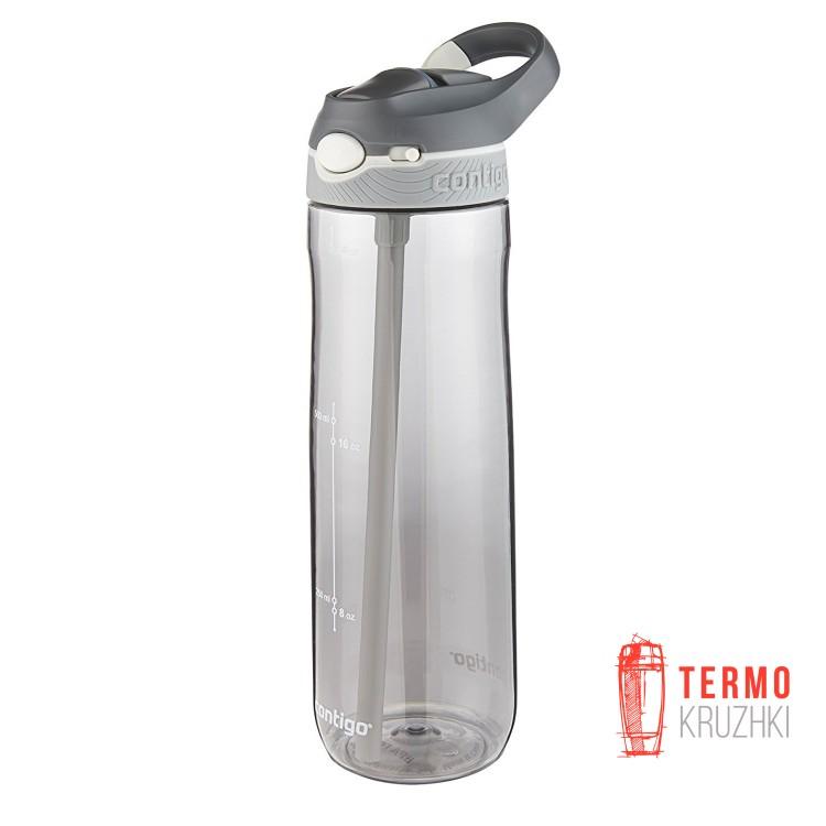 Бутылка для воды Contigo Ashland Smoke 710ml