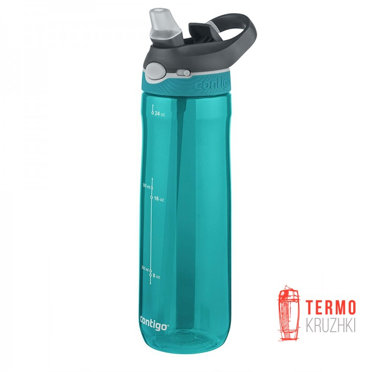 Бутылка для воды Contigo Ashland Scuba 710ml