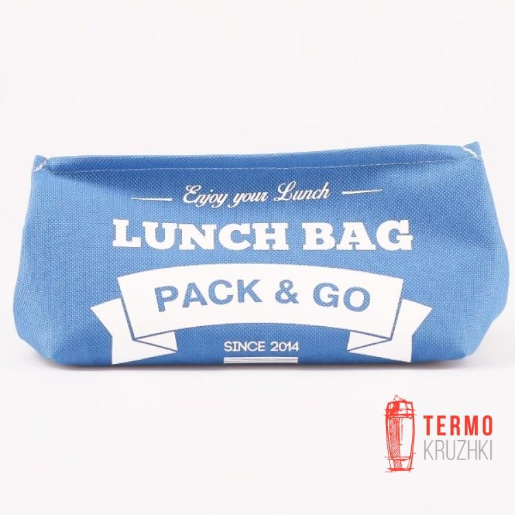 Ланчбег Lunch Bag S Небесный