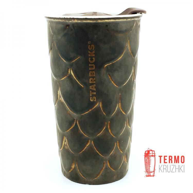 Термостакан Starbucks Anniversary Scale Cup 296 ml