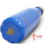 Термобутылка Swell  Satin Collection, Monaco Blue 500 мл