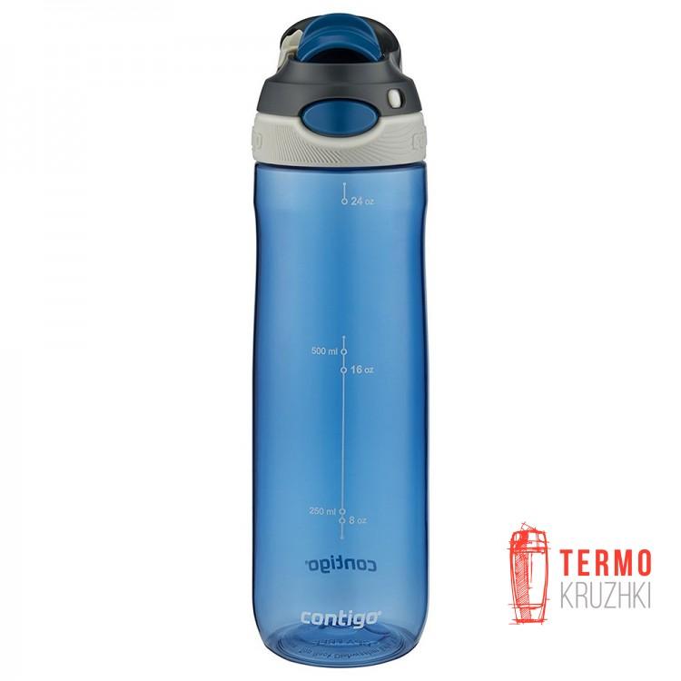 Бутылка для воды Contigo Chug Autospout 709ml Monaco