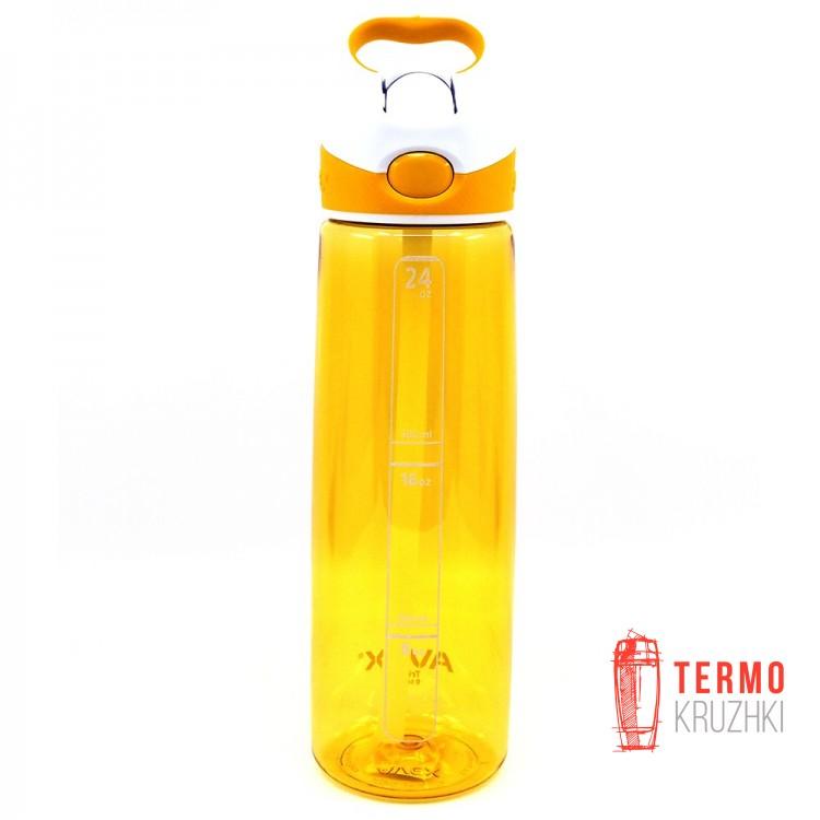 Бутылка для воды Avex Addison 720 ml Lemon
