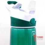 Бутылка для воды Avex Addison 720 ml Emerald