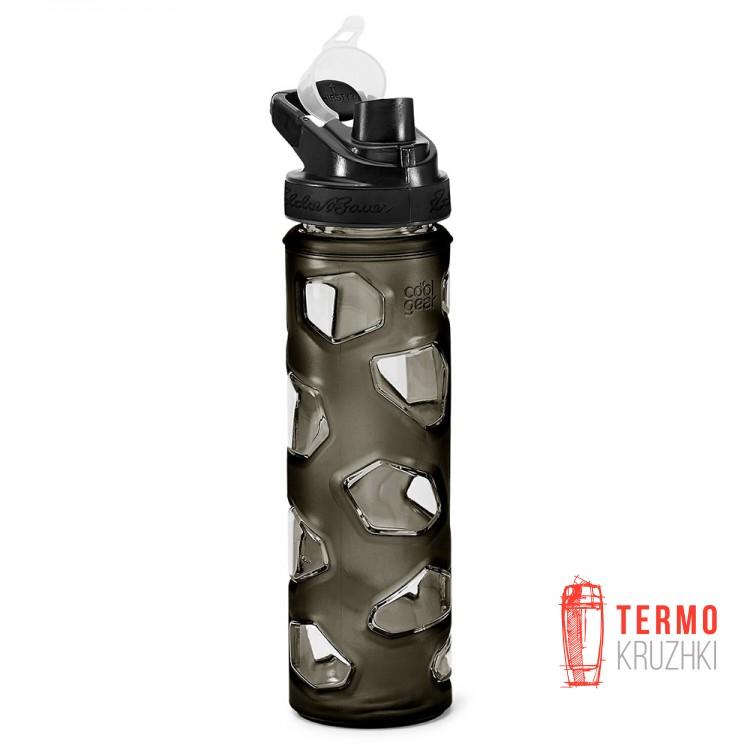 Бутылочка для спорта Eddie Bauer, Rocktagon, 650ml, Carbon
