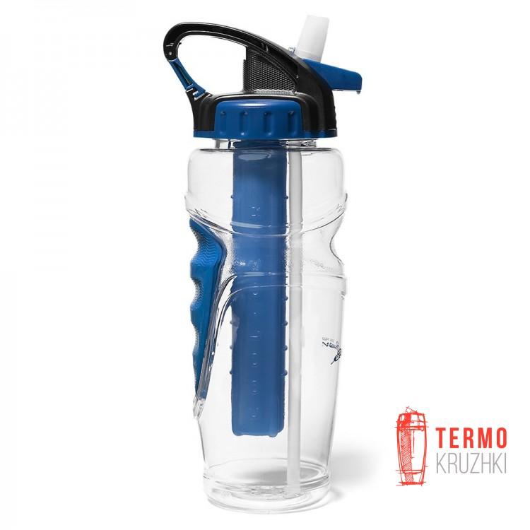 Бутылка для спорта Eddie Bauer, Freezer Water Bottle, 908мл, Blue