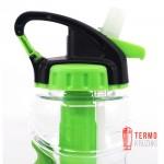 Бутылка для спорта Eddie Bauer, Freezer Water Bottle, 908мл, Vibgreen