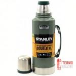 Термос Stanley Legendary Classic 1.9 л зеленый