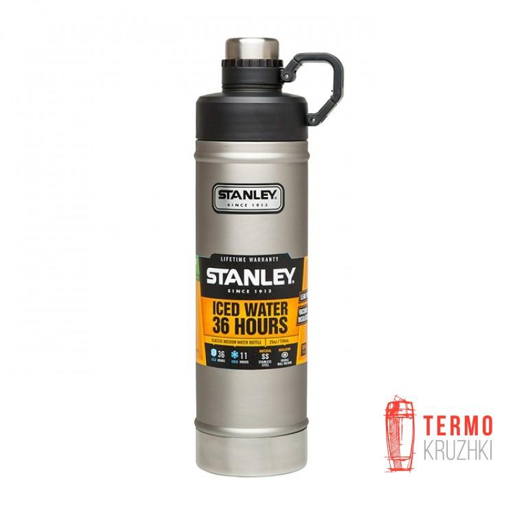 Термобутылка Stanley Classic 0.75 л Стальная