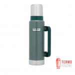 Термос Stanley Classic Vacuum Bottle 1.3L - Green