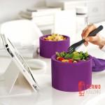 Tермос для еды - Ланчбокс от ТМ Aladdin BENTO 0.6L Green