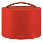 Tермос для еды - Ланчбокс от ТМ Aladdin BENTO 0.6L Tomato