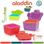 Ланчбокс Aladdin Easy-Keep Lid Luch Box 0,71 л Tomato