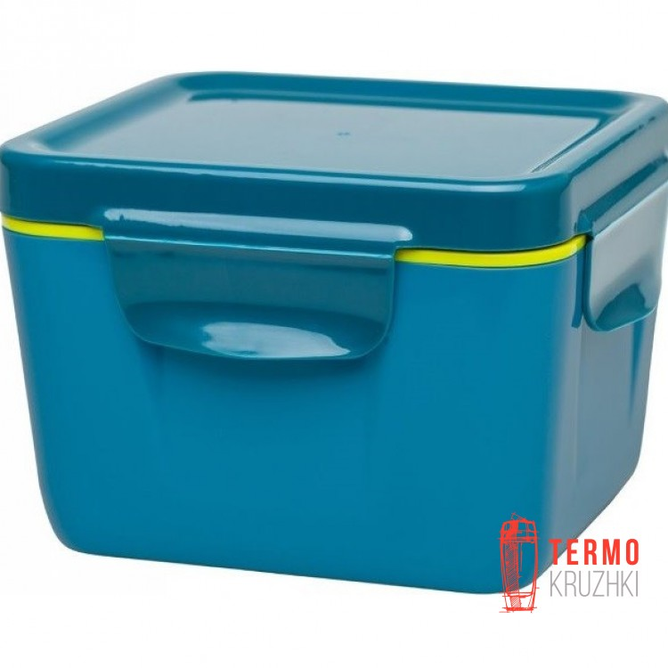 Ланчбокс Aladdin Easy-Keep Lid Lunch Box 0,71 л Blue