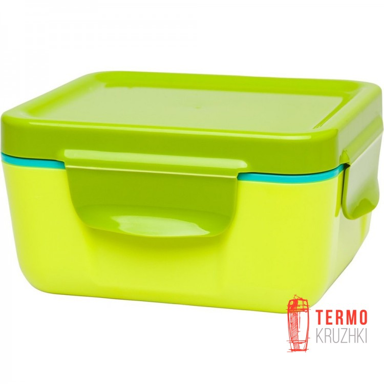 Ланчбокс Aladdin Easy-Keep Lid Lunch Box 0,47 л lime
