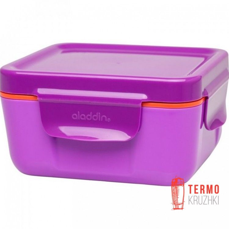 Ланчбокс Aladdin Easy-Keep Lid Lunch Box 0,47 л Purple