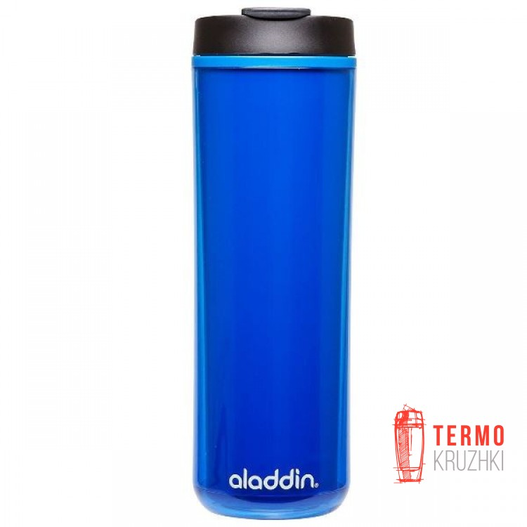 Термокружка Aladdin Insulated Plastic Mug 0.47L Blue