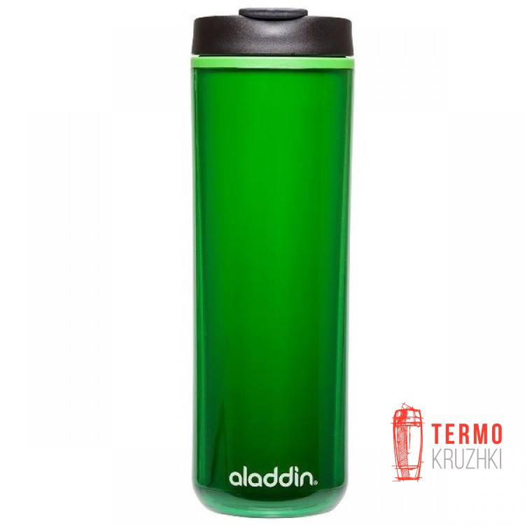 Термокружка Aladdin Insulated Plastic Mug 0.47L Green