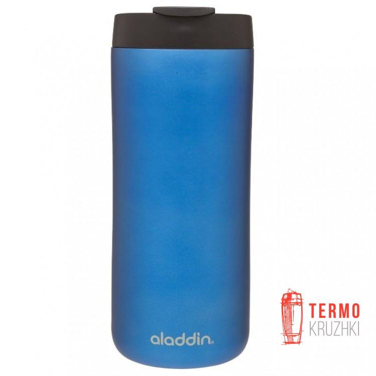Термокружка Aladdin Stainless Steel 0,35L Blue