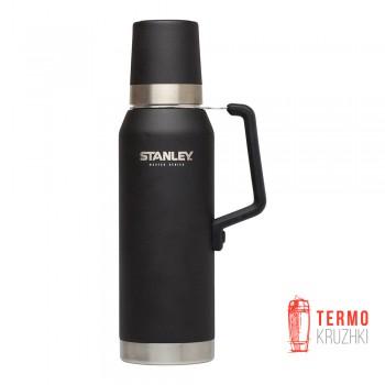 Термос Stanley Master Foundry (1.3 Л черный)