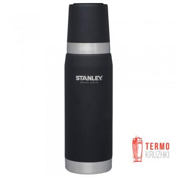 Термос Stanley Master ( 0.7 Л черный)