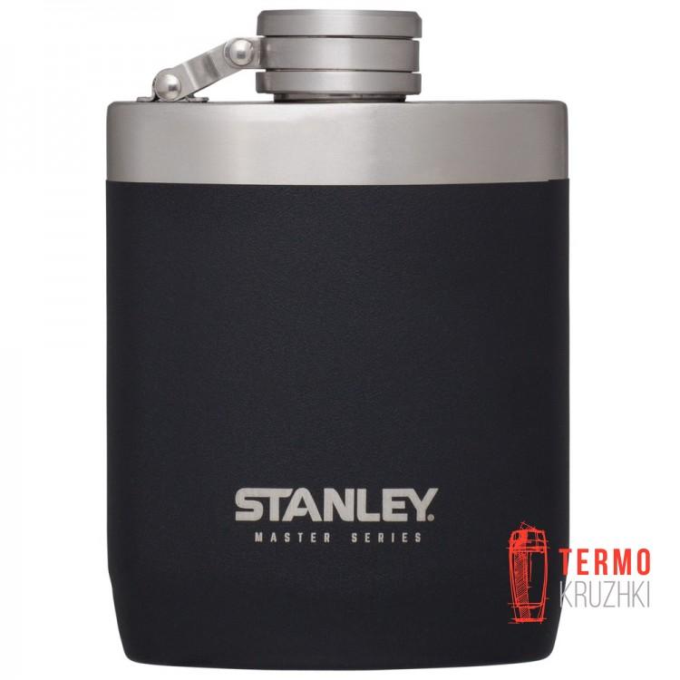 Фляга Stanley Master (0.23 л, черная)