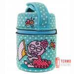 Пищевой термос LAKEN Thermo Food 0.5 L Baby Flamenco