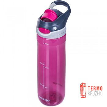 Бутылка для воды Contigo Chug Autospout 709ml  Very Berry