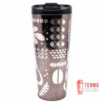 Термокружка Starbucks Mermaid Siren Stainless Steel Travel Mug 473 мл