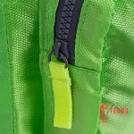 Термосумка Giostyle VELA 21,5 Л зеленая