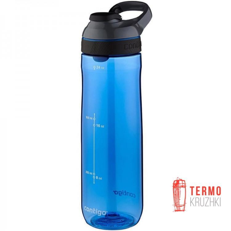 Бутылка для воды и напитков Contigo Cortland 720 ml Monaco