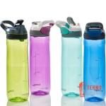 Бутылка для воды и напитков Contigo Cortland 720 ml Greyed Jade