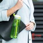 Бутылка для воды Contigo Ashland Vibrant Lime 710 ml
