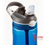 Бутылка для воды Contigo Ashland Monaco Blue 710ml