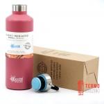 Термос Cheeki Classic Insulated, 600 ml, Dusty Pink