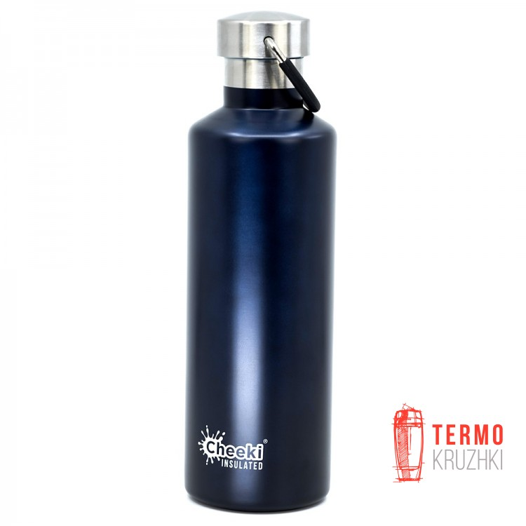 Термос Cheeki Classic Insulated, 600 ml, Ocean