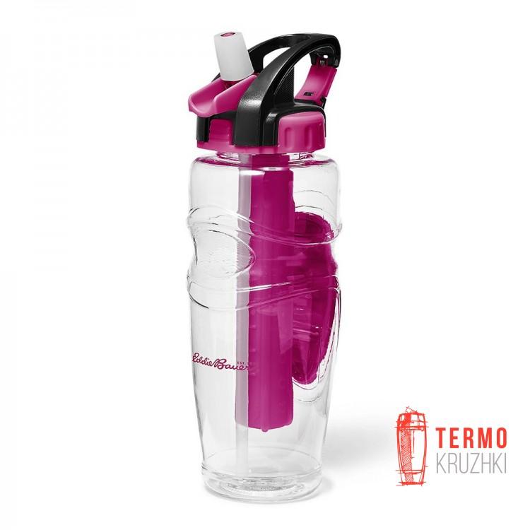 Бутылка для спорта Eddie Bauer, Freezer Water Bottle, 908мл, Sangria