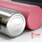 Бутылка для воды Cheeki Classic Single Wall, 750 ml, Dusty Pink