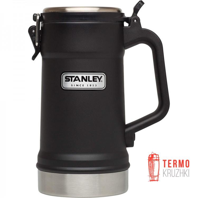 Пивная термокружка Stanley Vacuum Stein, 709 мл
