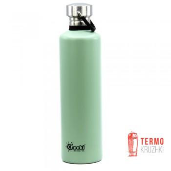 Бутылка для воды Cheeki Classic Single Wall 1 литр Pistachio