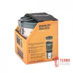 Набор посуды Stanley Mountain Compact 0.7 л