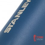 Термобутылка Stanley Go Ceramivac 0,7 л Tungsten