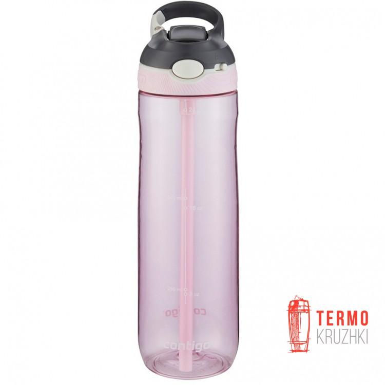 Спортивная бутылка для воды Contigo Ashland Pink