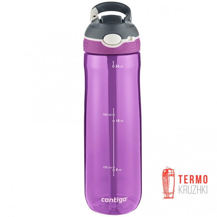 Спортивная бутылка для воды Contigo Ashland Purple