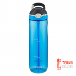 Спортивная бутылка для воды Contigo Ashland Electric Blue