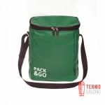 Ланчбег Multi bag, зеленый