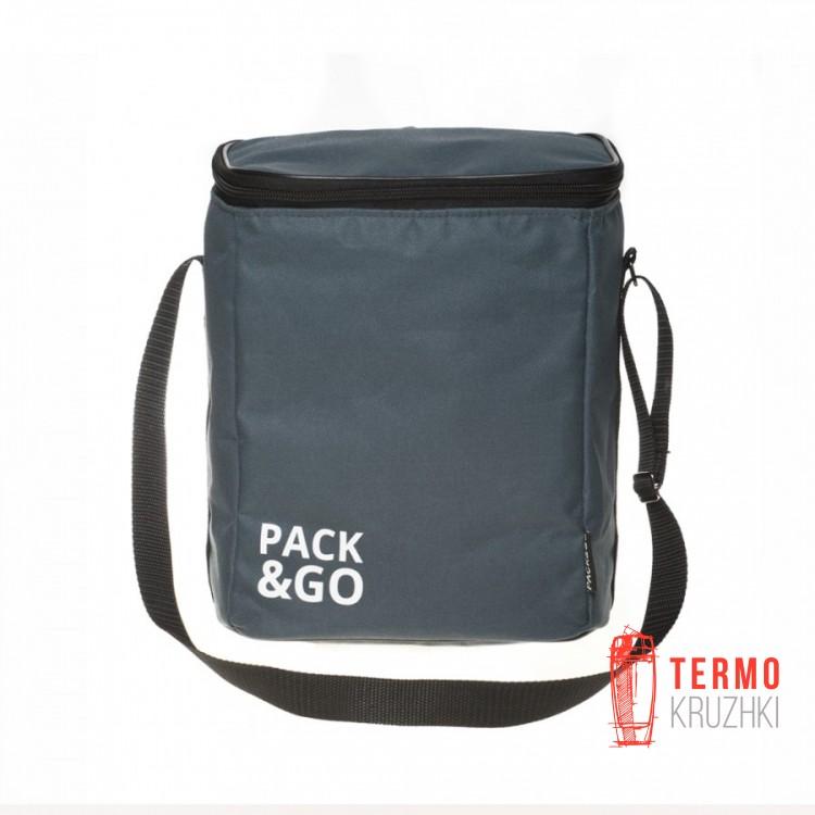 Ланчбег Multi bag, серый