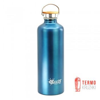 Фляга Cheeki Thirsty Max 1,6 литра Teal